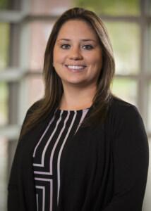 Megan Gonzales Marschik